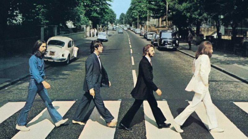50 anni dalla pubblicazione di Abbey Roads dei Beatles