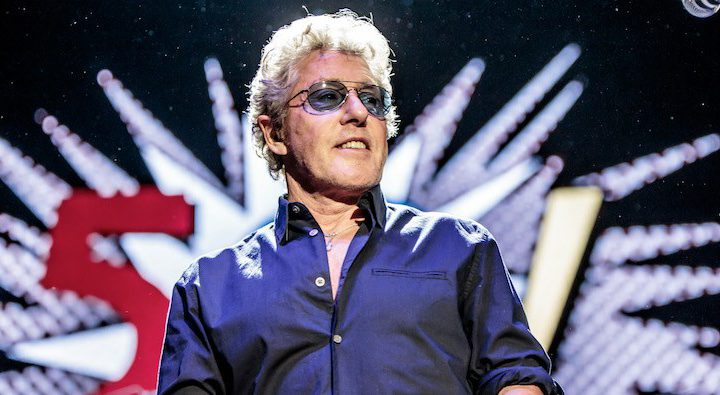 THE WHO NUOVO SINGOLO