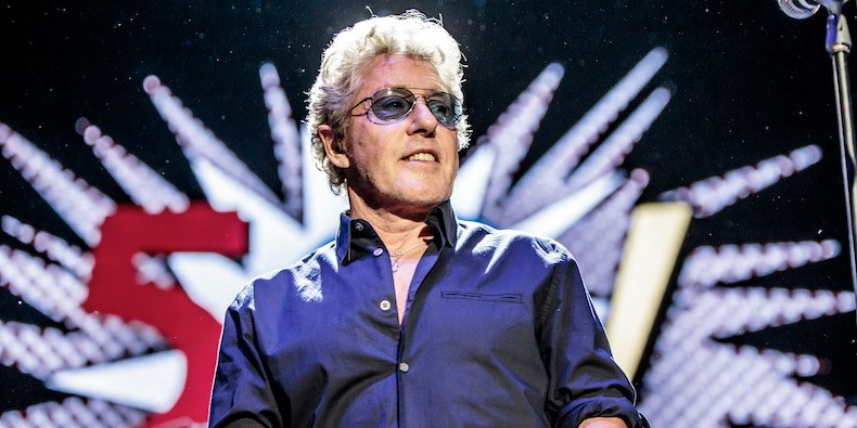 TORNANO IN RADIO THE WHO: NUOVO SINGOLO E NUOVO TOUR