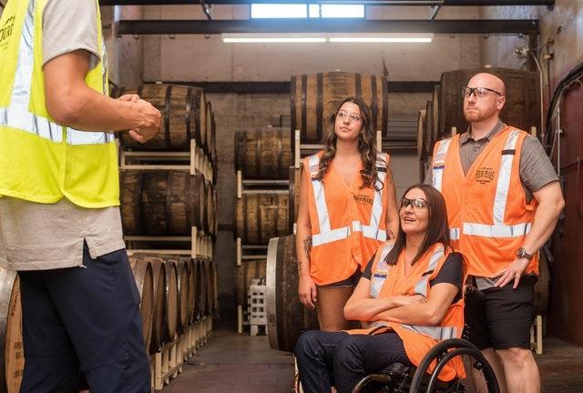assunzione lavoratori disabili 2019