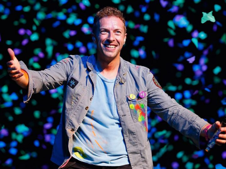 Coldplay, nuovo album a Novembre