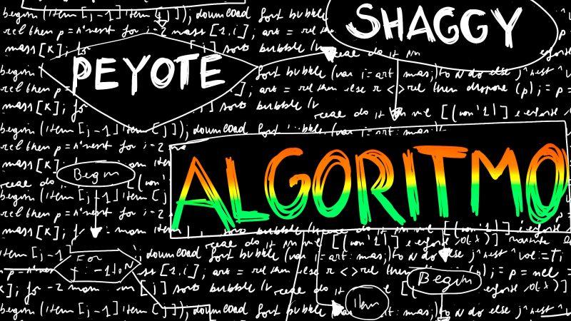 """""""ALGORITMO"""": ECCO IL NUOVO SINGOLO DI WILLIE PEYOTE"""