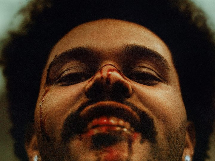 "THE WEEKND TORNA CON IL NUOVO SINGOLO ""IN YOUR EYES"""
