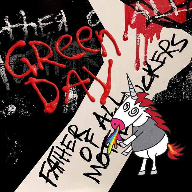 "I GREEN DAY TORNANO IN RADIO CON ""OH YEAH""!"