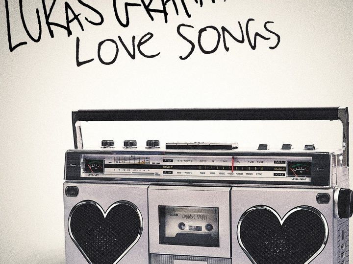LUKAS GRAHAM TORNA CON IL NUOVO SINGOLO LOVE SONGS