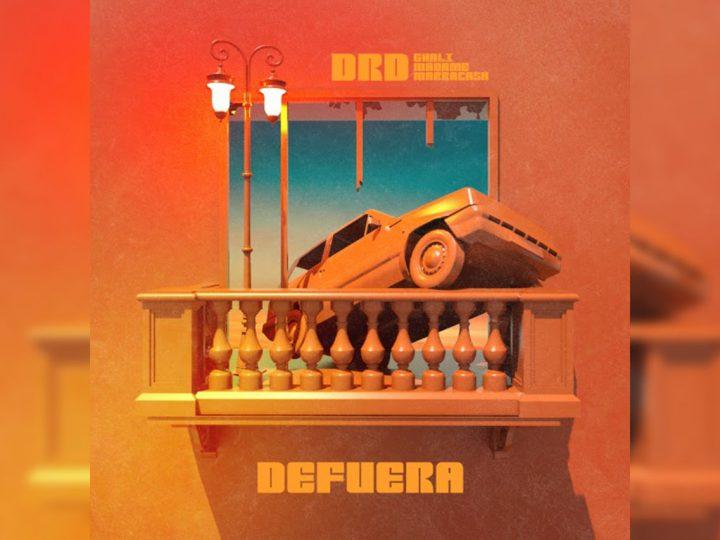 DEFUERA ECCO IL NUOVO SINGOLO DI DRD feat. GHALI, MADAME, MARRACASH