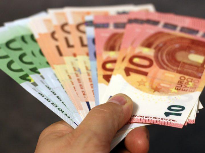 REM: EROGATA LA PRIMA MENSILITÀ A 209 MILA FAMIGLIE ITALIANE