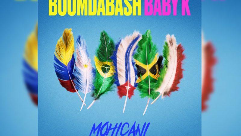 BOOMDABASH & BABY K INSIEME IN UN NUOVO SINGOLO