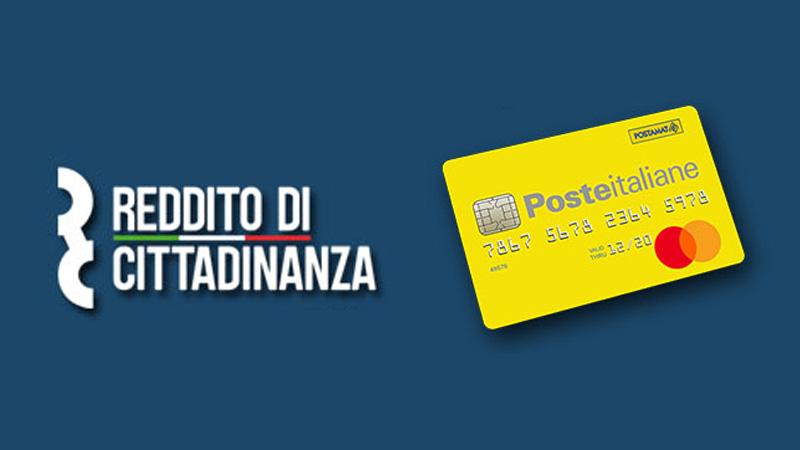 REDDITO E PENSIONE DI CITTADINANZA: CONVENZIONE INPS-CAF