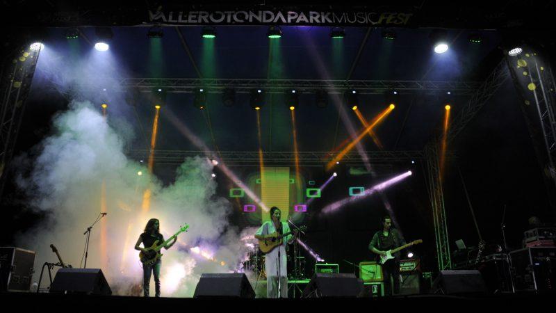 VALLEROTONDA PARK MUSIC FEST: TI RACCONTIAMO IL FESTIVAL