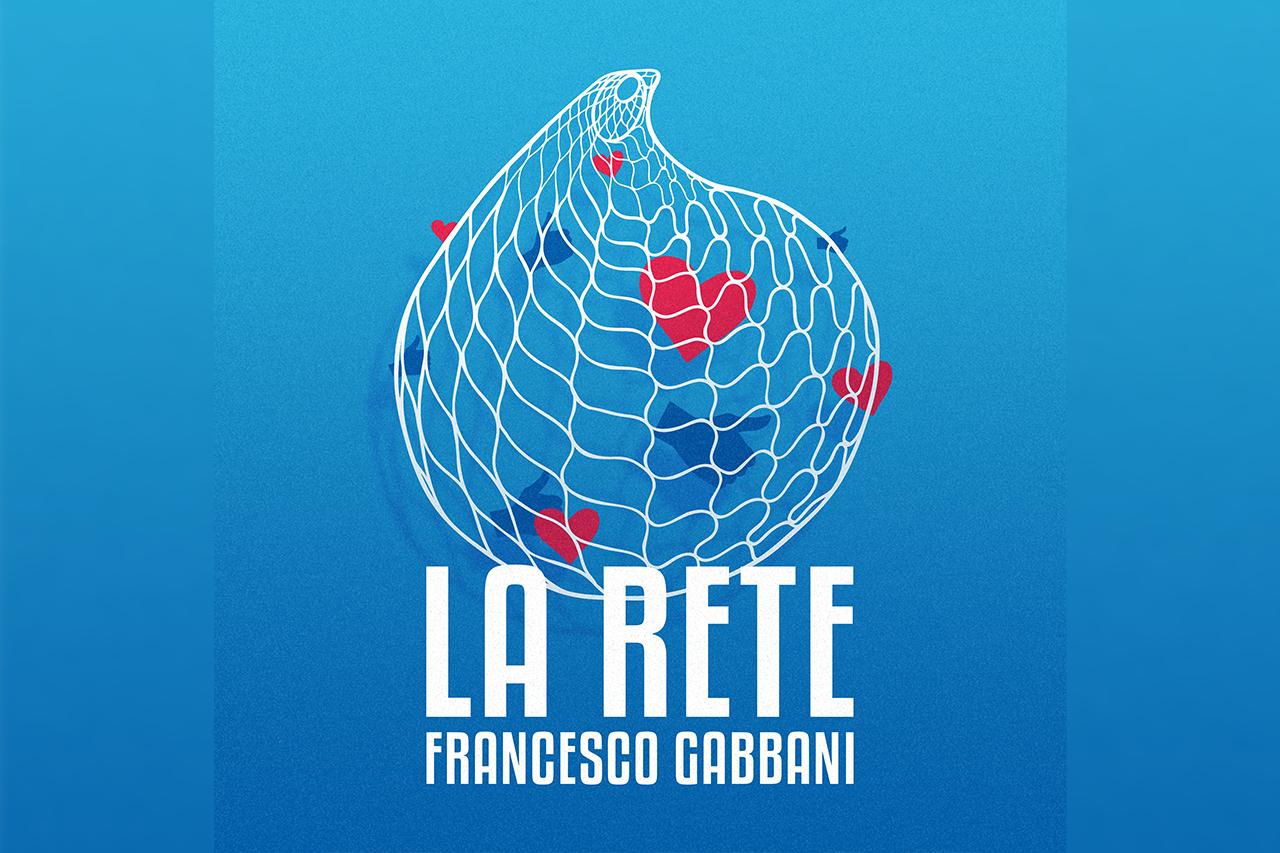 FRANCESCO GABBANI TORNA IN RADIO CON UN NUOVO SINGOLO